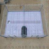 现代养殖小猪保育床,复合育肥保育床