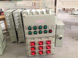 BXM-T2/12K防爆照明配电箱