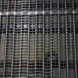 眼鏡網帶 不鏽鋼鏈片網帶 304耐高溫 彈簧鋼絲