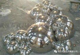不锈钢雕塑镀钛工艺,不锈钢表面处理