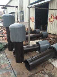 水箱蓄水池02S403罩型通气帽沧州鑫涌弯管通气管