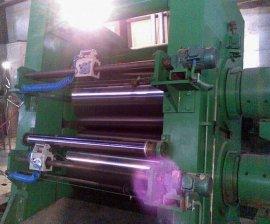 φ680×1450铝铸轧机