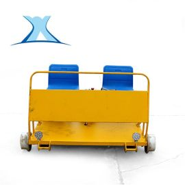 高铁动检车轻型便捷适用于各种型号轨道锂电池供电铁轨车