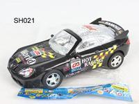 惯性车(sh021)