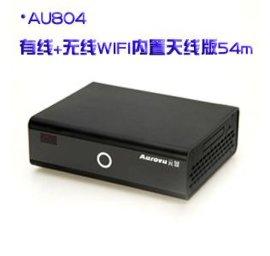 多媒体网络播放器(Au804,Au802)