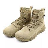 保暖沙漠靴戰術靴軍靴07作訓鞋作戰靴牛皮戶外鞋防水登山鞋情侶款
