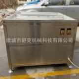 剖鸡嗉子机器  全自动不锈钢厂家现货包邮  高效鸭肠剖开机