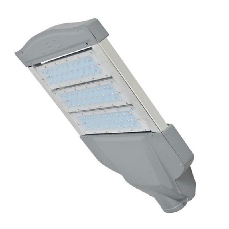 led路灯头 变形金刚路灯灯具 模组路灯头外壳