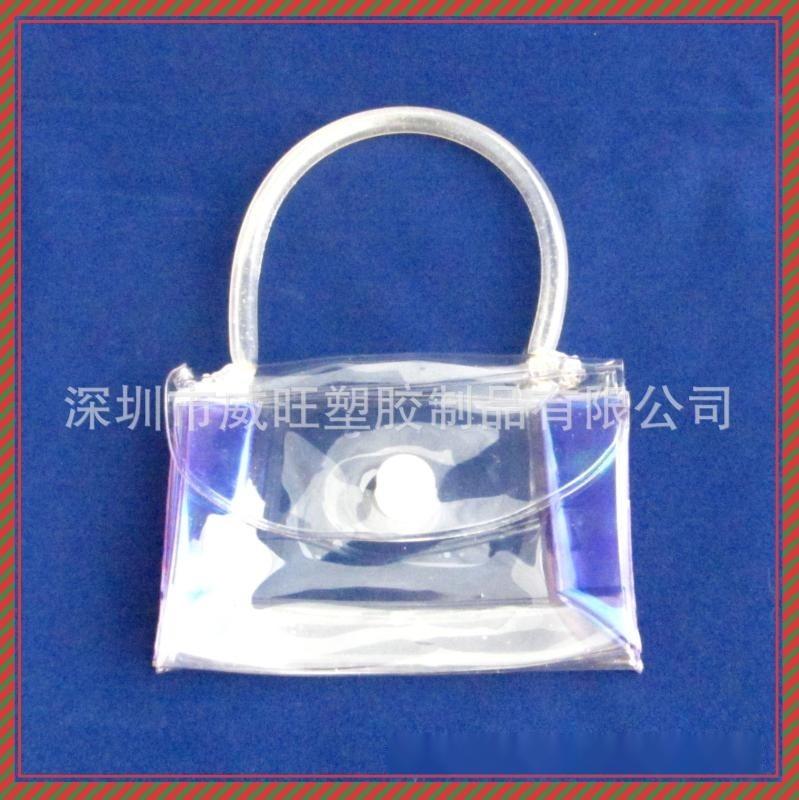 工厂定作各种PVC 胶袋,PVC包装袋,有色透明袋