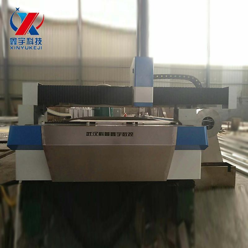 双驱4020光纤激光板管一体机 厂家直供激光板管一体机