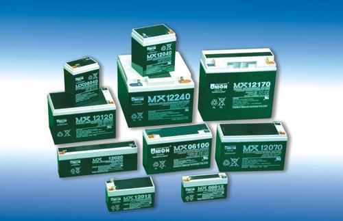 鉛酸膠體GEL蓄電池(小密系列)