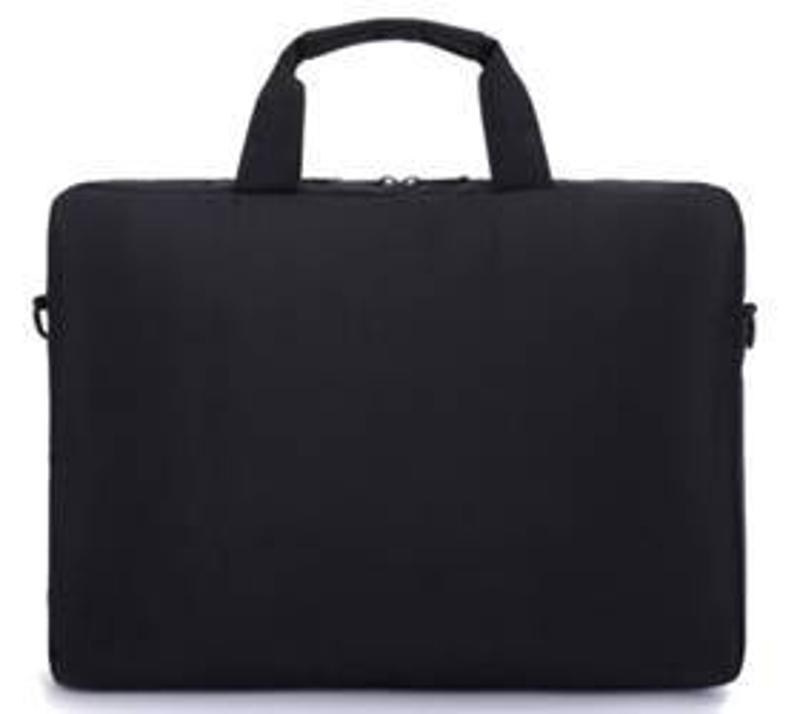 厂家定制笔记本电脑包斜挎包牛津布电脑包女士电脑包手提手提包包