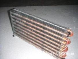 供应订做铜管翅片式冷凝器蒸发器