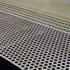 金属洞洞板 不锈钢圆孔网 冲孔板网