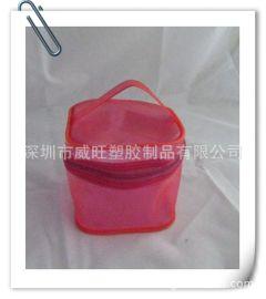 供应 pvc拉链袋化妆袋
