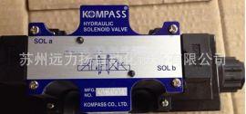 KOMPASS康百世电磁阀D5-05-2D9A