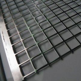 数控冲孔网 冲孔网 不锈钢板冲孔网