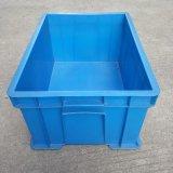 塑料蓝色周转箱,塑料450箱,塑料周转箱