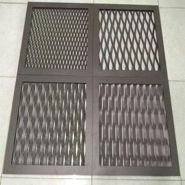 定制铝板网 金属板网 拉伸铝板网