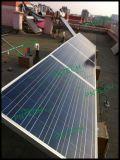 太阳能离网式发电小系统