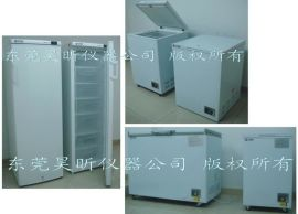 昊昕仪器HX系列实验样品冷冻贮藏储存冷柜