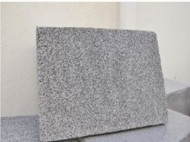 A级防火泡沫混凝土保温板_水泥发泡保温板