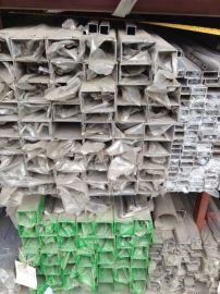 优质现货304不锈钢管 镜面不锈钢焊管 南海不锈钢方通
