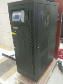 科华20kva主机 功率18千瓦 配蓄电池