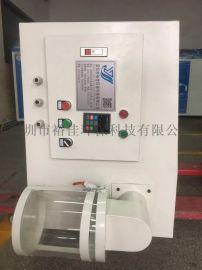 环保型印刷机集尘器