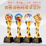 濱州2020新款獎盃獎牌定製,公司表彰會議獎牌