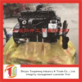 康明斯发动机总成 SO13523  动力矿用自卸车