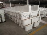 广东潮州十大工程马桶连体坐便器坐厕座厕贴牌厂家直销