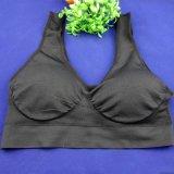 廠家直銷GENIE BRA 無痕雙層加胸墊運動瑜伽文胸/內衣