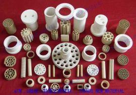氧化铝电器陶瓷、堇青石瓷、堇青石莫来石陶瓷