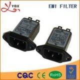 IEC插座式滤波器