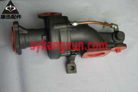 康明斯K19水泵3098964