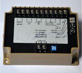 康明斯缓启动控制器4914090 康明斯柴油机M11、NT855、K19、K38、K50发动机调速板