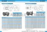 萬鑫減速電機,GH45-5.5KW-5S