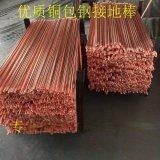 供應螺紋型銅包鋼接地棒-藍澤接地棒價格