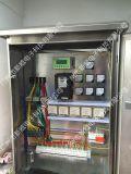 电缆防盗报警系统成套配电箱案例