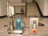 二氧化矽研磨分散設備, 二氧化矽膠體磨,白炭黑研磨分散設備