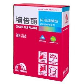 武汉中联兴邦工厂防水雨虹墙倍丽填缝剂