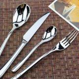 牛排刀叉 套裝 西餐食具刀叉勺三件套 高檔刀叉兩件套 西餐刀叉