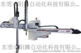 阳腾【钜元】机械手 风扇轴心自动植入 插入 镶嵌植入取出 注塑机铺机
