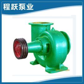 厂家直销 农田灌溉 卧式 单级单吸 蜗壳式 HW混流泵