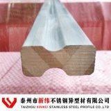 供应不锈钢异型材、异型钢、异形扁钢、方钢(汽车配件)