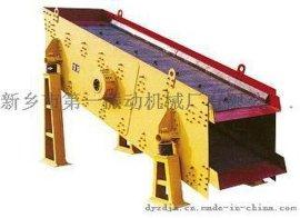 KZS 矿用振动筛 矿石专用筛分机械