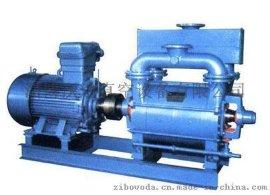 2BE1系列水环式真空泵及压缩机价格
