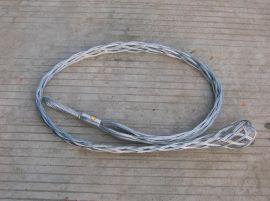 电缆网套连接器;电缆网套;电缆牵引网套
