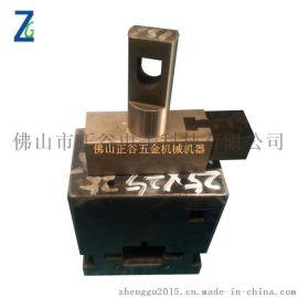 汽车管口模具 五金制品 ****模具 针对各种奇型管材加工模具 广东佛山正谷五金机械机器模具 ZG-515 专业生产不锈钢模具